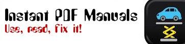 Product picture YAMAHA YFM 250 BRUIN 1998-2005 SERVICE REPAIR MANUAL